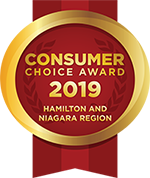 2019 Consumers Choice Award Winner